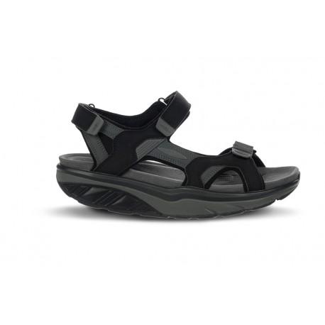 Saka Sport Black/Gray