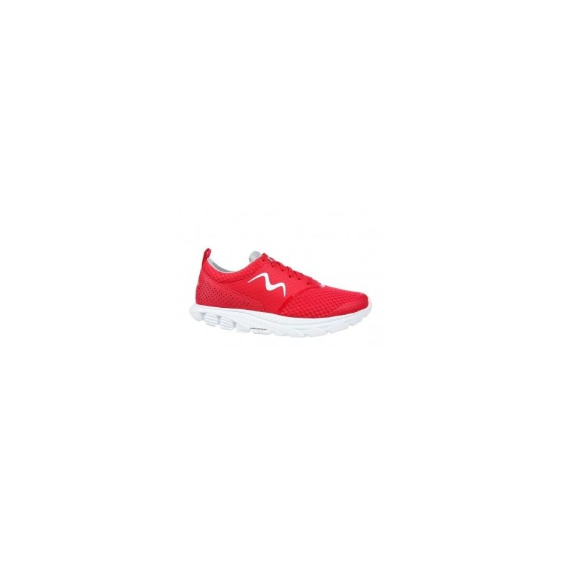 fae0c1e45247 DAME MBT LIGHTWEIGHT løbesko SPEED 17 W Red