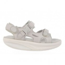 MBT sandal Kisumu Classic hvid (dame)