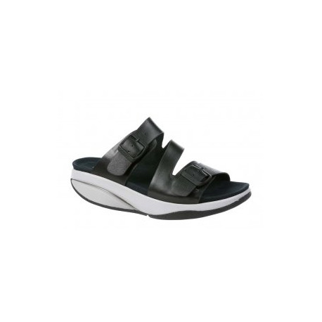 MBT sandal Kace Black