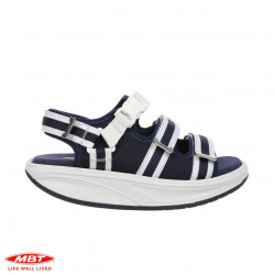MBT sko KIM Navy White