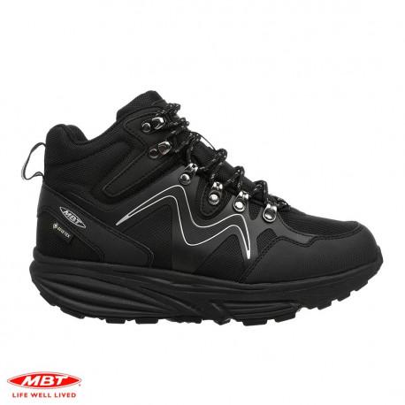 MBT NAVADA GORE-TEX® Black, MBT støvler Herre