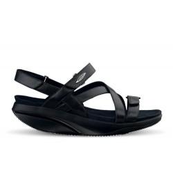 MBT sandal Kiburi Sort
